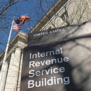 Auditoría IRS
